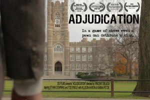 Adjudication