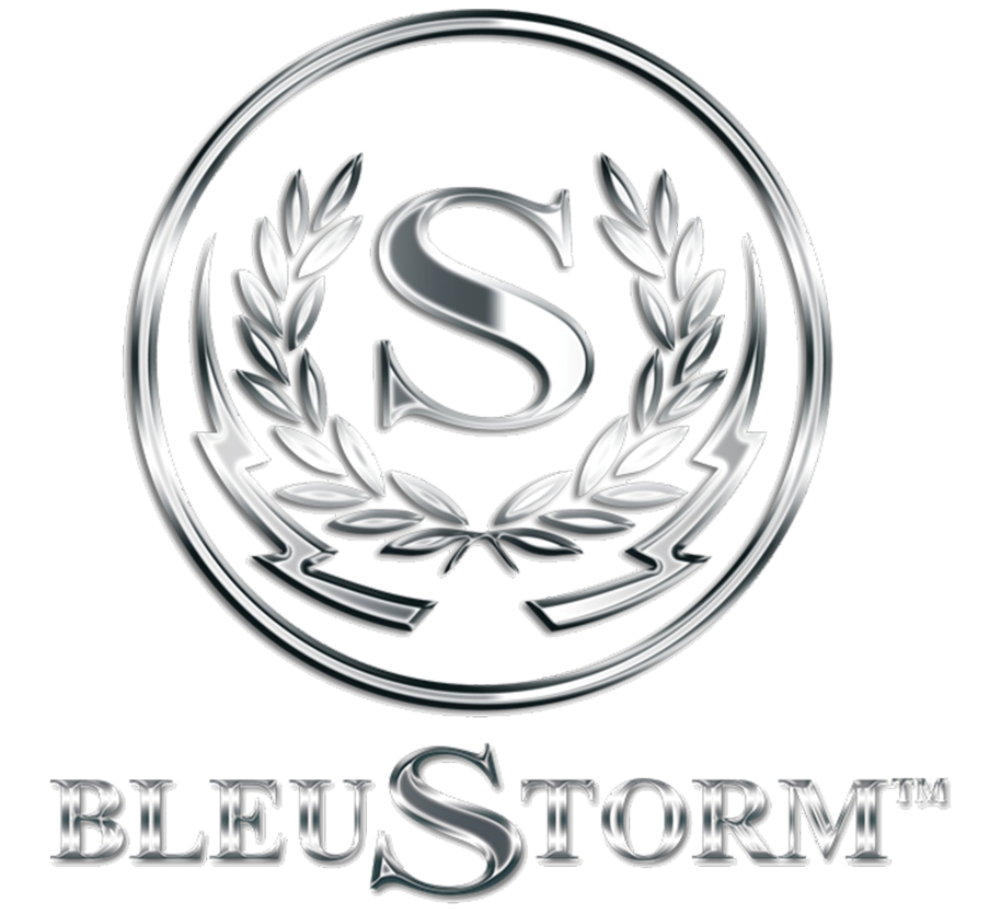 Bleu Storm Vodka
