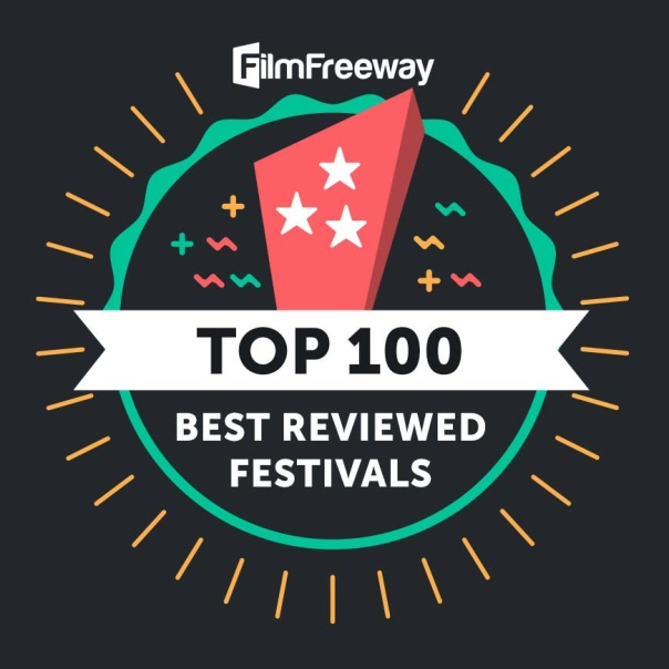 Film Freeway Top 100 Best Reviewed Festival