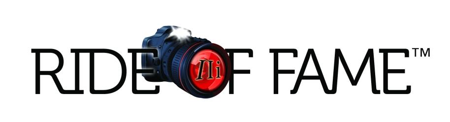 Ride of Fame logo