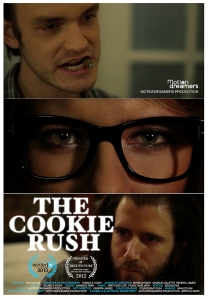 the cookie rush