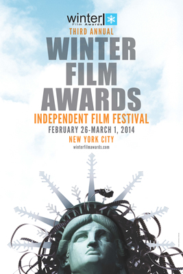 IndieFlix is Proud to Sponsor the 2014 Winter Film Awards