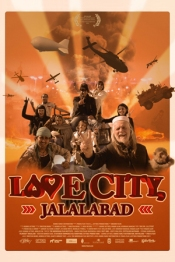 Love City Jalalabad