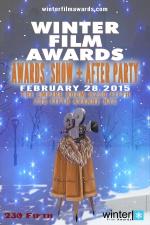 wfa 2015 awards show
