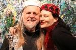 George Gittoes & Hellen Rose