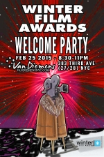 wfa 2015 welcome party image