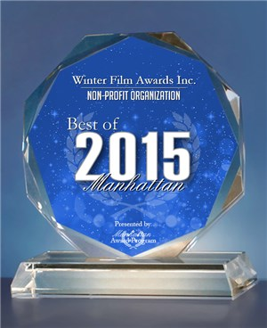 Manhattan Award 2015