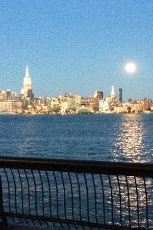 NYC Moon4