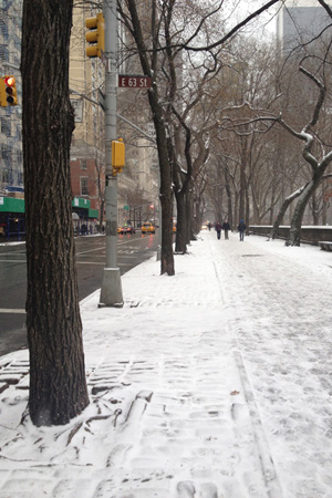 NYC Snow9