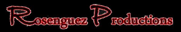 rosenguez productions