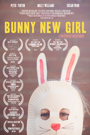Bunny New Girl