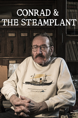 Conrad & The Steamplant