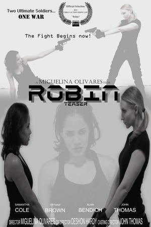 Robin Teaser