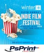 Winter Film Awards' amazing Print Sponsor – PSPrint #WFA2016