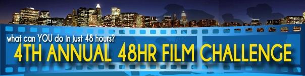 WFA 2016 48-Hr Film Challenge