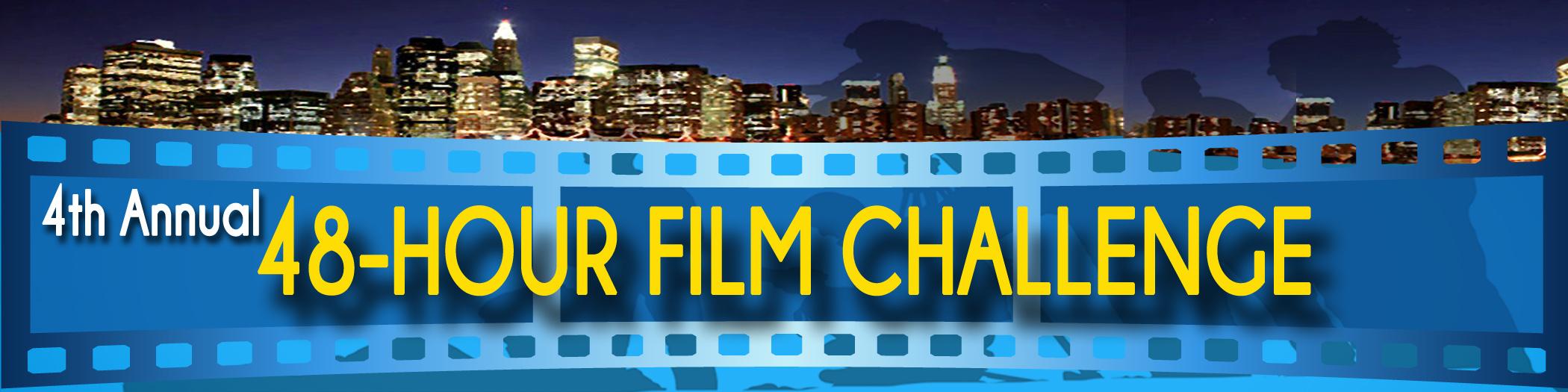 WFA2016 48-Hour Film Challenge