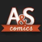A+S Comics