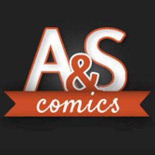 A&S Comics