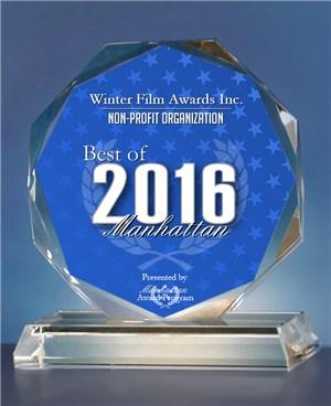 Manhattan Award 2016